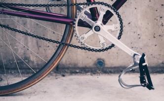 Fahrrad Fahren Jack Bild