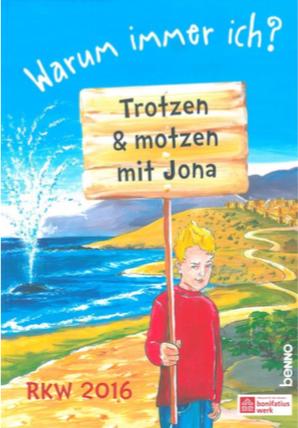 Material: St. Benno Verlag